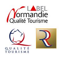 normandie qualite tourisme